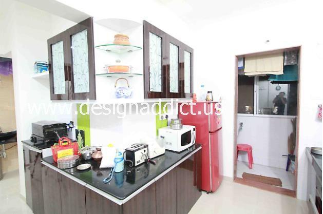 Mr Aniket Samudra Interior Design In Kothrud Interior Designers Deco