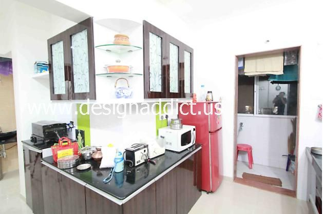 Mr Aniket Samudra Interior Design In Kothrud Interior